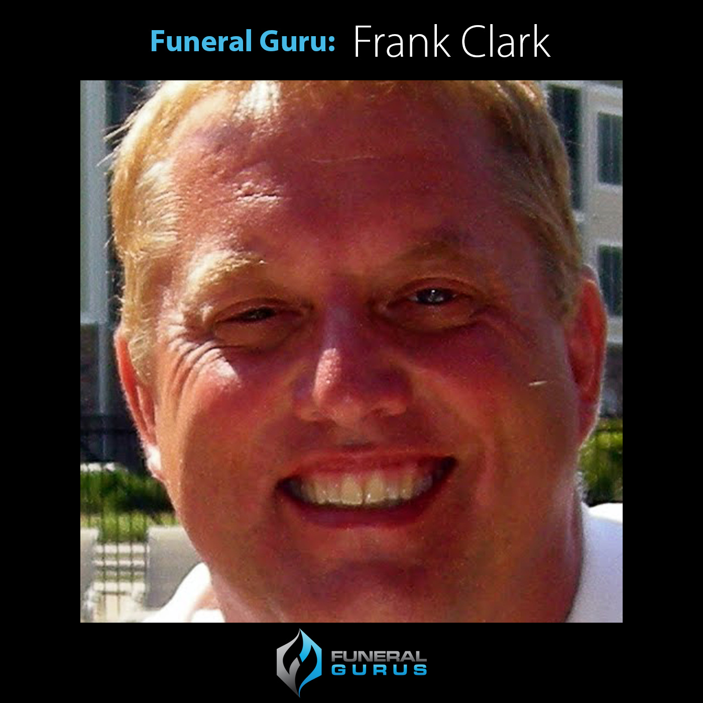 Funeral Showcase: Frank Clark of Google Trusted Photographers MD