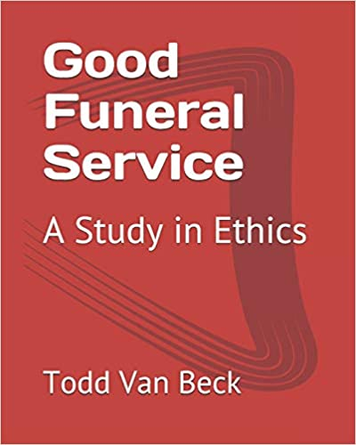 Good-Funeral Service Study in Ethics