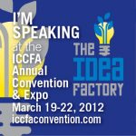 ICCFA 2012 Convention Program