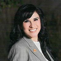 Monica Torres, CFSP